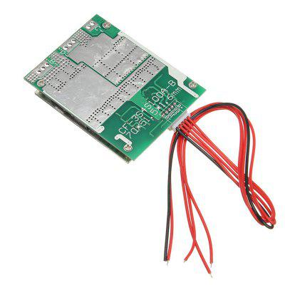 100A 12V Balance for LiFePo4 LiFe 18650 Battery Cell BMS Protection PCB Board Module