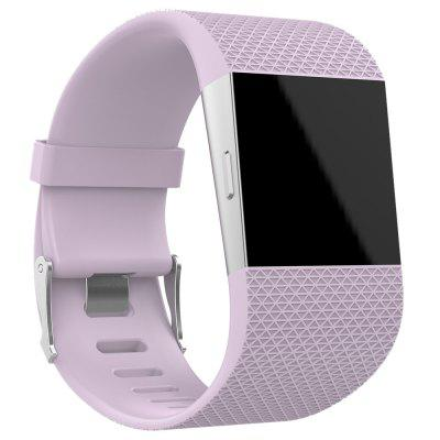 Bracelet Strap Small Size Replacement Watchband for Fitbit Surge Smart Watch