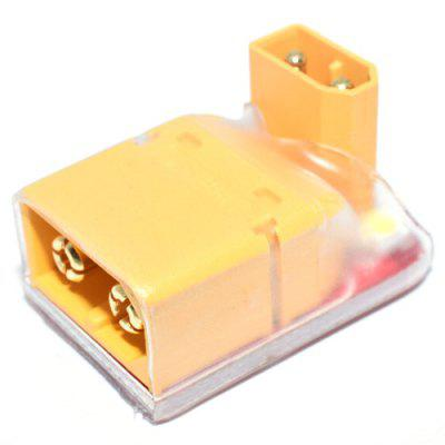 RC LiPo Battery 0V Discharge XT60 XT30 Plug