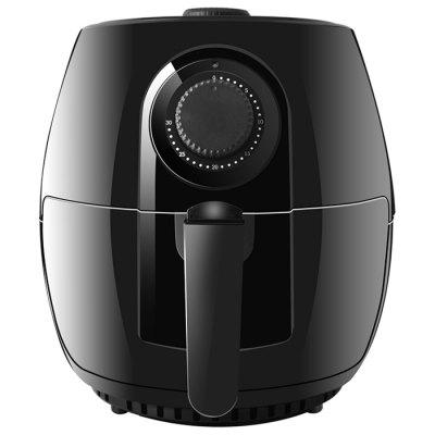 SH - AF8 Household Large-capacity Smoke-free Air Fryer