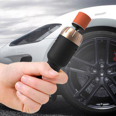 Multi-function Mini Car Polishing Scratch Integrated Repair Machine