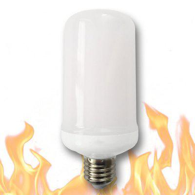LED Energy Saving Flame Decorative Light