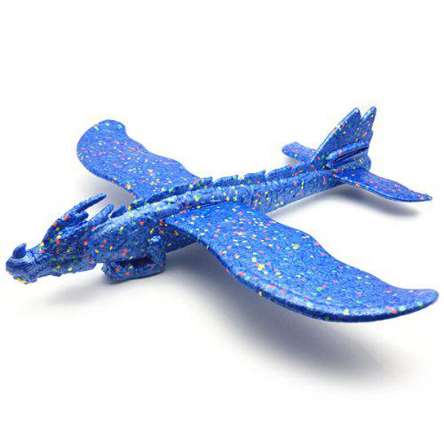Hand Throwing EPP Foam Glider Model Aircraft