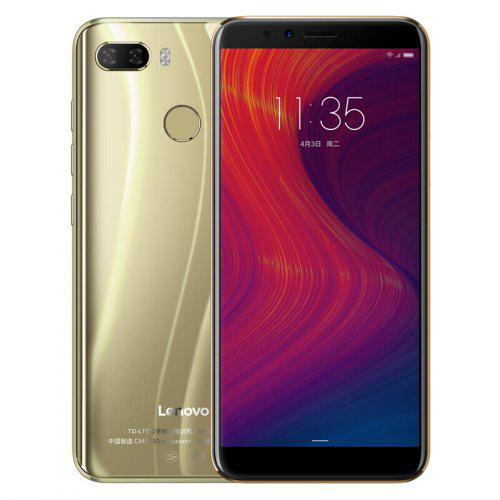 Lenovo K5 Play 4g Phablet Global Version 10999 Free Shipping