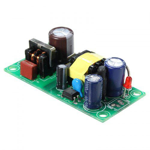 AC-DC 10W Isolated AC 110V / 220V To DC 5V 2A Switch Power Supply Converter  Module Board
