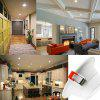 4 inch Smart LED Downlight Support APP Control - WHITE