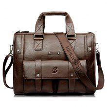 4033ad22be Men Leisure Large Capacity Business Travel Bag