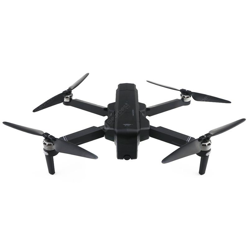 SJRC F11 GPS 5G Wifi FPV FPV RC Drone - RTF 25mins Flight Quadcopter