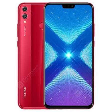 HUAWEI Honor 8X 4+64GB