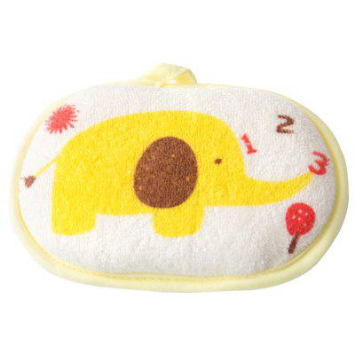 Cotton Sponge Baby Bath Towel