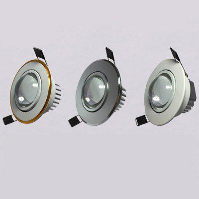 LED-Hintergrundwand Embedded Spotlight Downlight