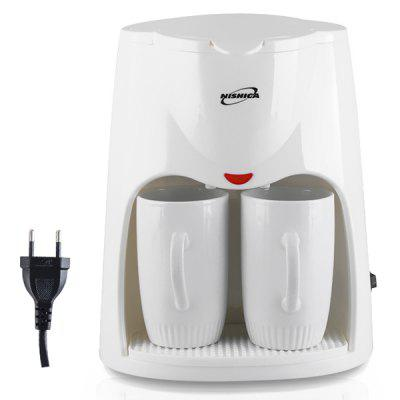 Simple Automatic American Coffee Machine
