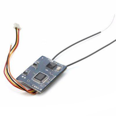 Holybro Compatible Receiver for FUTABA Fasst T8FG T14FG 12Z T18MZ for RC Drone