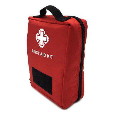 Outdoor Multi-function Travel First Aid Kit Sports Medical Bag