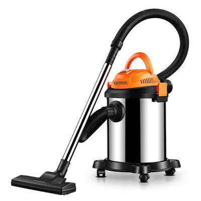 Household Cylinder Type Wet Dry Vacuum Cleaner