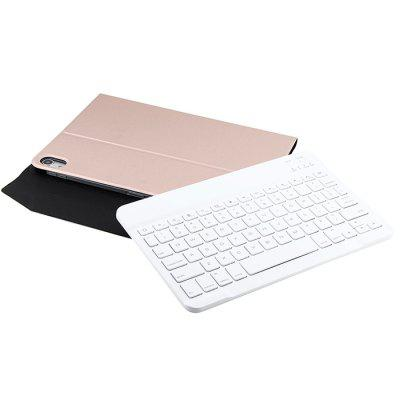 Ultra-thin Keyboard Case for iPad Pro 11