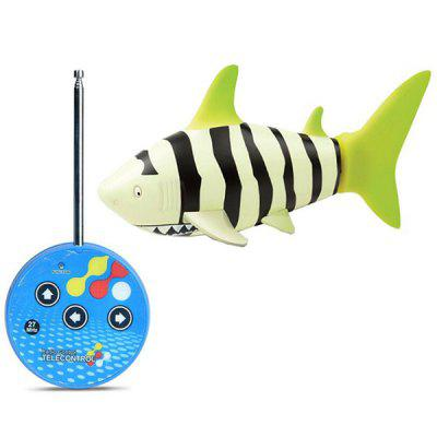 Magical RC Shark Toy Remote Control Unterwasserboot für Kinder