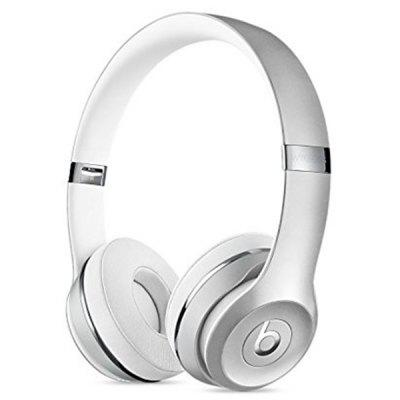 Refurbished Beats Solo3 Wireless Bluetooth Over-ear Headphone Fast Charge Noise Reduction Headset