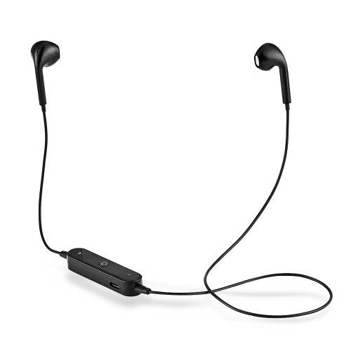 ION Audio Tough Sounds 2 Noise Reduction Headphones for Superior Hearing Protection Bluetooth-Enabled and with Hands-Free Calling and AM//FM Radio Battery-Powered All-Weather