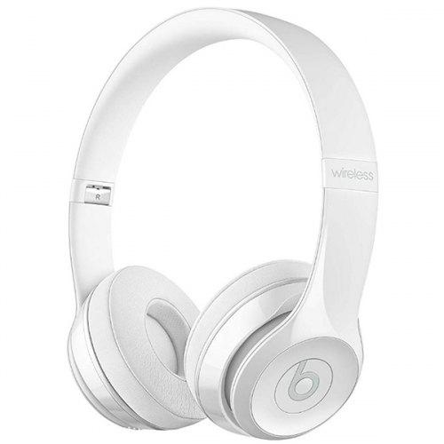 c41e6cb2053 Refurbished Beats Solo3 Wireless Bluetooth Over-ear Headphone Fast Charge  Noise Reduction Headset | Gearbest