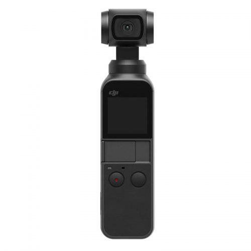DJI Osmo Pocket Gimbal PTZ Camera 4K 60fps Smart Shooting