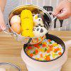 Multifunctional Non-stick Electric Wok Student Dormitory Mini Hot Pot - MULTI-A