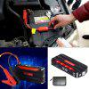 68800mAH 12V 4 USB Portable Mini Car Jump Power Bank For Emergency Start Rechargeable Battery - MULTI-A