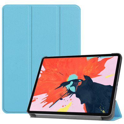 12.9-inch Flat Leather Case for iPad Pro