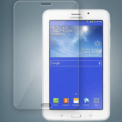 7.0 inch Tempered Glass Film for  Samsung Galaxy Tab 3