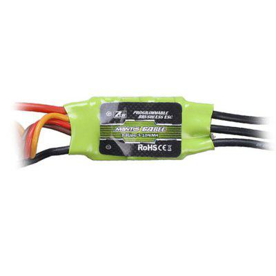 Mantis 6A SBEC 5A Helicopter Ducted Fixed Wing Brushless ESC