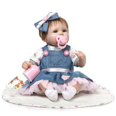 NPK Cute Fashion Simulation Princess Doll