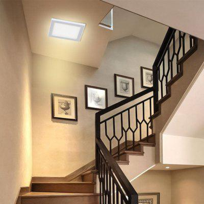 AC85 - 265V Intelligent Sensor Panel Light