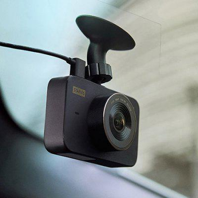 Original Xiaomi 1S Car DVR aparat de fotografiat video Recorder