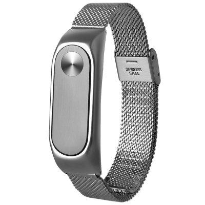 TAMISTER Replacement Wristband Watch Strap for Xiaomi Mi Band 2