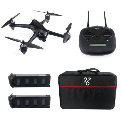 JJRC X8 5G WiFi 1080P Camera FPV RC Drone GPS Positioning Altitude Hold Quadcopter Image