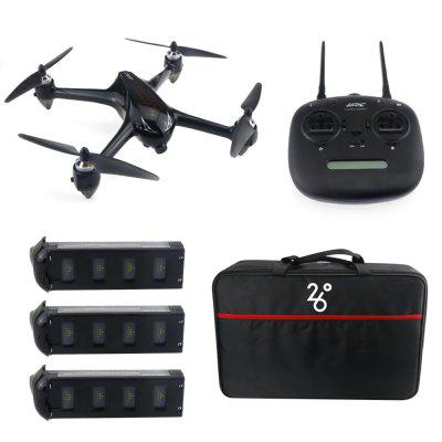 3a326f38de1 JJRC X8 5G WiFi 1080P Camera FPV RC Drone GPS Positioning Altitude Hold  Quadcopter