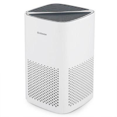 Alfawise P1 Mini Purificateur d'Air HEPA pour Bureau