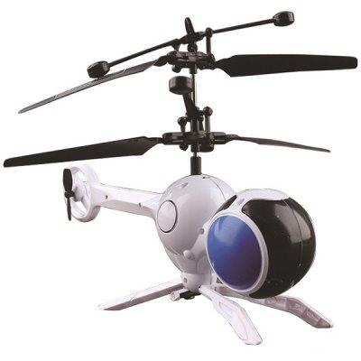 3-channel Remote Control Aircraft Dragonfly RC Helicopter