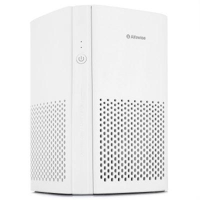 Alfawise P1 HEPA Mini Desktop Air Purifier