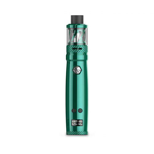 Uwell Nunchaku 80W TC Fillimi Kit