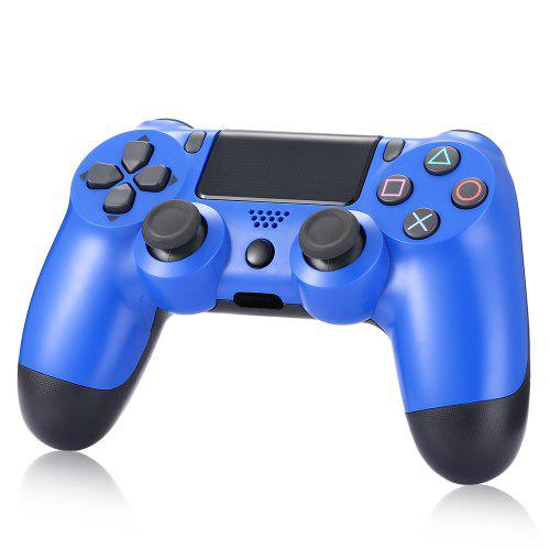GOCOMMA PS4 Wired Split Line No Hole Gamepad