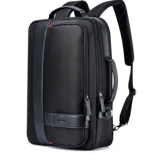 e0c87baa6573 BOPAI 751 - 006561 Men Business USB Charging Anti Theft Laptop Bag Large  Capacity Backpack