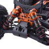 ZD Racing 9116 - V3 4WD Brushless Monster Truck with 120A ESC 4068 Brushless Motor without Battery - MULTI-D