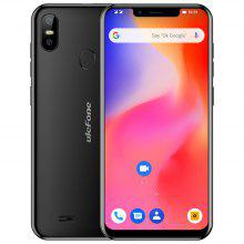 Gearbest Ulefone S10 Pro 4G Phablet