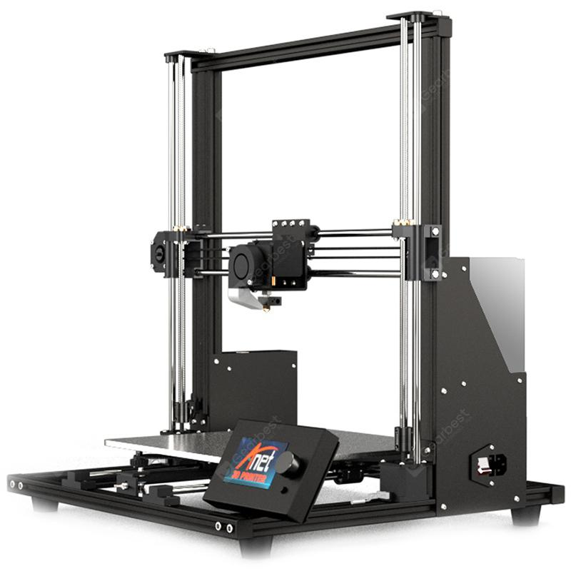 Anet A8 Plus Aluminum Frame 3D Printer -
