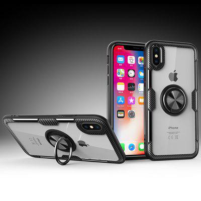 Altamente temperado anti-queda phone case para iphone x