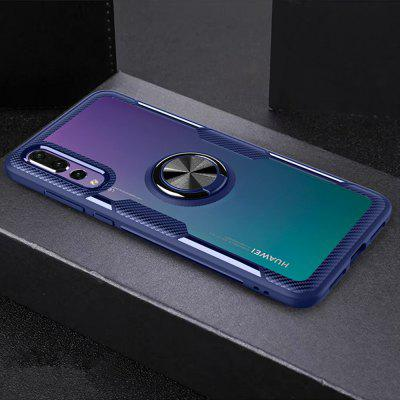 High-permeability Tempered Anti-drop Protective Case for Huawei P20 Pro