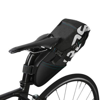 8 - TY2985 - P31.5.03 Bicycle Tail Bag
