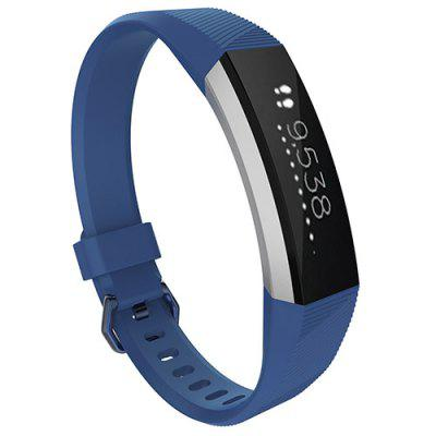 Hivatalos Smart Bracelet Watch Strap a Fitbit Alta Hr