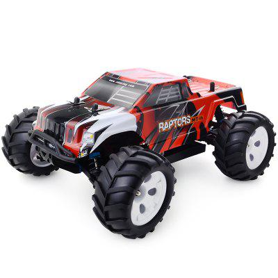 ZD Racing MT - 16 1/16 4WD 40km / h Bezszczotkowy Monster Truck RTR RC Car